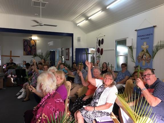 Activities at Emu Park – Capricorn Coast Uniting Church